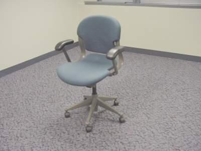 Vivan las sillas con ruedas