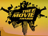 MTV Movie Awards. La sorpresa