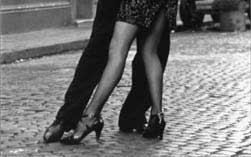 El penúltimo tango