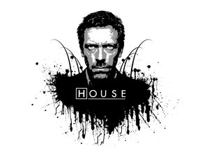 Mi jefe, y House