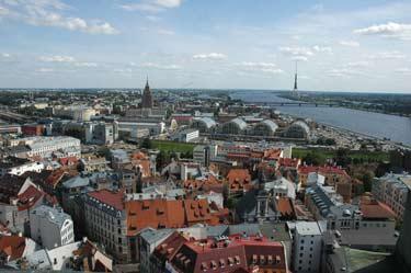 Riga me gusta tambien