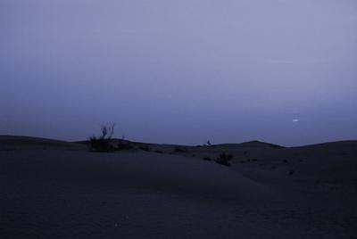 Sáhara <em>blues</em>