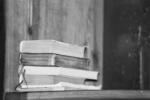 Recomienda un libro