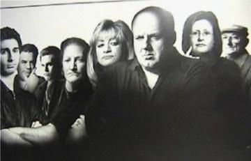 La familia que viene